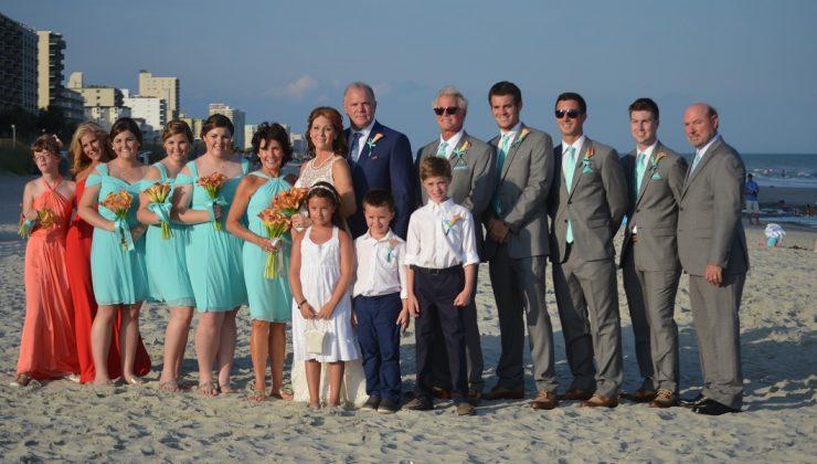 Romantic Myrtle Beach Weddings   Myrtle Beach Wedding You Can Have A Romantic Myrtle Beach Wedding